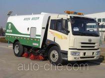 青特牌QDT5160TSLC型扫路车