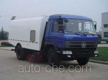 青特牌QDT5160TSLS型扫路车