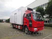 Qingte QDT5160XLC refrigerated truck