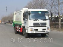 Qingte QDT5160ZYSE5 garbage compactor truck