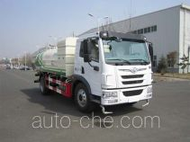 Qingte QDT5161GQXC4 street sprinkler truck
