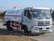 Qingte QDT5161GSSE sprinkler machine (water tank truck)