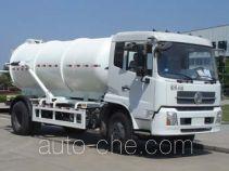 Qingte QDT5161GXWE8 sewage suction truck