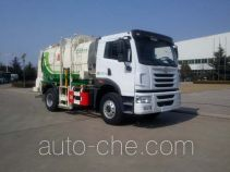 Qingte QDT5161TCAC food waste truck