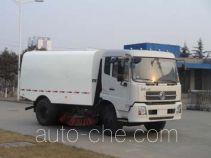 青特牌QDT5161TSLE型扫路车
