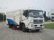 青特牌QDT5161TXSE型洗扫车