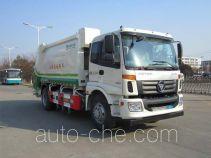 Qingte QDT5161ZYSALV5 garbage compactor truck