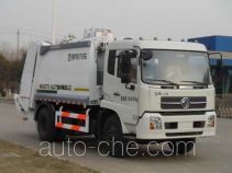 Qingte QDT5161ZYSE garbage compactor truck