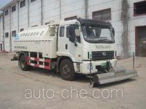 青特牌QDT5163GQXA型清洗车