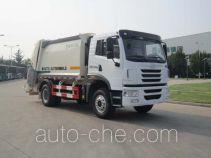 Qingte QDT5163ZYSC garbage compactor truck