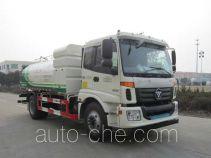 青特牌QDT5164GQXA5型清洗车