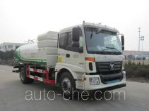 Qingte QDT5164GQXA5 street sprinkler truck