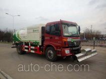 青特牌QDT5164GQXAG4型清洗车