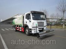 Qingte QDT5164GQXCG4 street sprinkler truck