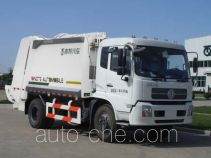 Qingte QDT5165ZYSE garbage compactor truck