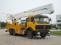 Qingte QDT5190JGKB25 aerial work platform truck