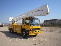Qingte QDT5191JGKJ aerial work platform truck