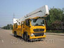 Qingte QDT5191JGKS aerial work platform truck