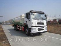 Qingte QDT5250GQXC4 street sprinkler truck