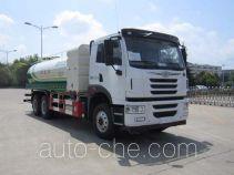 青特牌QDT5250GQXC5型清洗车