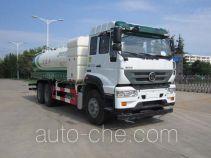 青特牌QDT5250GQXS5型清洗车