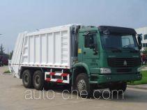 Qingte QDT5252ZYSS garbage compactor truck