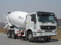 Qingte QDT5254GJBS concrete mixer truck