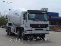 Qingte QDT5310GJBS concrete mixer truck