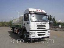 Qingte QDT5310GQXC5 street sprinkler truck