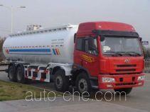 青特牌QDT5310GSNC型散装水泥运输车