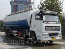 Qingte QDT5311GFLS bulk powder tank truck