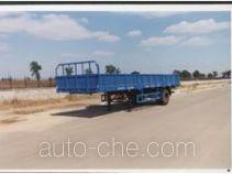 Qingte QDT9131 trailer