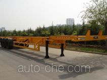 Qingte QDT9372TJZG container carrier vehicle