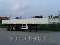 Qingte QDT9380 trailer
