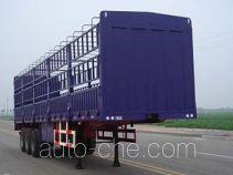 Qingte QDT9380CXY stake trailer