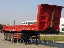 Qingte QDT9380ZHX dump trailer