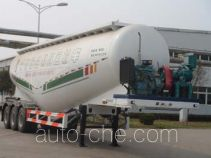 Qingte QDT9390GFL bulk powder trailer