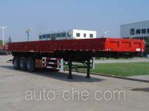 Qingte QDT9401ZCX dump trailer
