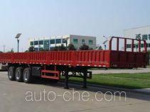 Qingte QDT9402 trailer