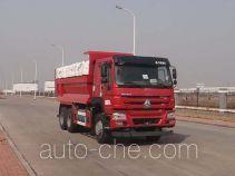 Qingzhuan QDZ3251ZH38E1L dump truck