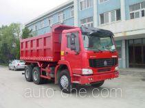 Qingzhuan QDZ3252ZH29 dump truck