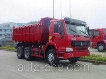 Qingzhuan QDZ3253ZH29 dump truck
