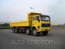Qingzhuan QDZ3310ZJ42 dump truck