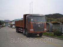 Qingzhuan QDZ3311ZY46W dump truck