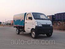 Qingzhuan QDZ5020ZLJXAD dump garbage truck
