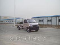 青专牌QDZ5020ZXXXAD型车厢可卸式垃圾车
