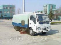 Qingzhuan QDZ5050TSLI street sweeper truck