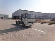 Qingzhuan QDZ5070ZXXZHL2MD1 detachable body garbage truck