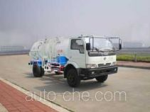 Qingzhuan QDZ5070ZZZED self-loading garbage truck