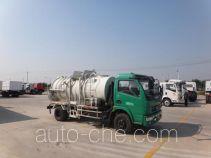 Qingzhuan QDZ5080TCAED food waste truck